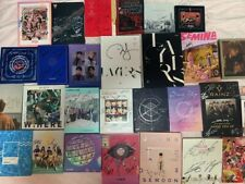 KPOP IDOL BOYS, GIRLS GROUP PROMO Autographed ALL MEMBER Signed  ALBUM #200412