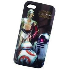 Star Wars Iphone 5/5S Disney la Force Awakens rígido caso cubierta de goma