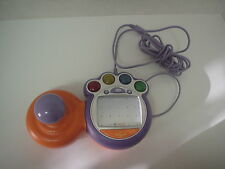 Vtech Vsmile Game Controller Joystick with writing pad/pen...VGUC