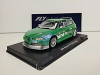Slot Car Scx Scalextric Fly 07049 Alfa 147 Tuning A-751
