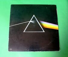 Pink Floyd - The dark side of the moon - EMI 3C 064 05249 - Poster + Cartoline