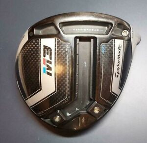 Taylormade M3 Driver Head Only Loft 9.5 with Head Cover and wrench