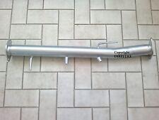 Tubo rimozione filtro antiparticolato DPF FAP Ford Kuga