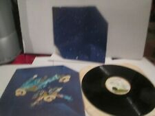 TRAFFIC SHOOT OUT AT THE FANTASY FACTORY LP ISLAND 1973 ORIG PINK RIM EXC