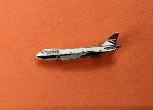 British Airways Aeroplane Badge