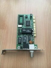 Ethernet Adapter Realtek RTL8029AS, RJ45 BNC  PCI Netzwerkkarte.