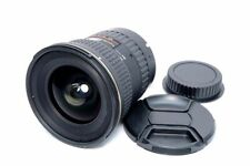 [EXC]Tokina AT-X PRO SD 12-24mm f/4 DX II Wide Angle Lens Canon JAPAN #210606