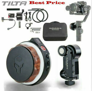 TILTA WLC-T04 Nucleus nano Nucleus-Nano Nucleus N Wireless Lens Control System F