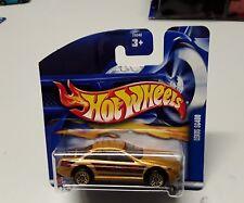 Hot Wheels Lexus SC 400 in Goldfarben mit Ovp.
