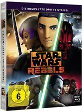 Star Wars Rebels - die komplette dritte Staffel Blu-ray