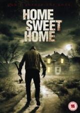 Home Sweet Home (DVD, 2013) Horror Neu Versiegelt PAL Region 2