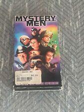 Mystery Men (Vhs, 2000
