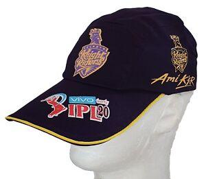 IPL 2021 KKR Caps T20, Cricket, India, Knight Riders VIVO