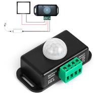 Détecteur de mouvement infrarouge automatique pour lumière à DEL neuve
