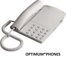 ATL BERKSHIRE 200 CORDED TELEPHONE IN LIGHT GREY