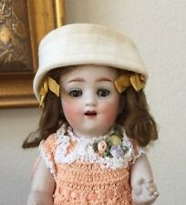 RARE Large All bisque German JD Kestner 150 Antique Doll