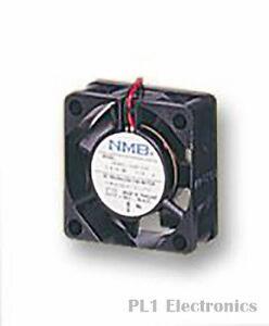 NMB TECHNOLOGIES    1606KL-04W-B30-L00    Axial Fan, Tubeaxial, Square, Ball, 16