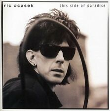 Ric Ocasek - This Side of Paradise [New CD]