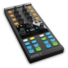 Native Instruments Traktor Kontrol X1 MK2 - USB DJ Controller