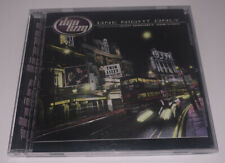 One Night Only by Thin Lizzy (CD, Jul-2000, CMC International)