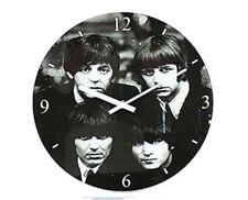 Orologi da parete neri analogici Caratteristiche aggiuntive 24 ore