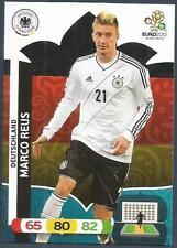 PANINI EURO 2012-ADRENALYN XL-GERMANY-MARCO REUS