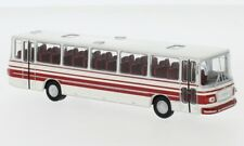 Bus Man 750 Rouge/blanc-ho 1/87-brekina 59251