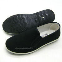 Chinese Traditional Shaolin Kung Fu Martial Arts Tai chi Bruce Lee Slipper shoes