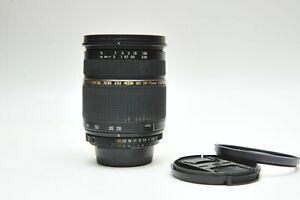 Tamron SP 28-75mm F/2.8 XR Di Lens for Nikon F Mount SN526335