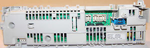 Reparatur Trockner Steuerung Totalausfall kein Strom AEG 55820 5584 55840 Zanker
