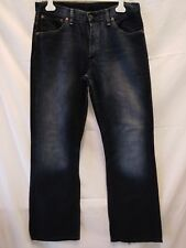 jeans uomo Levi's 507 W 34 L 34 taglia 48