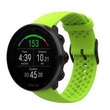Polar Vantage M GPS Multisportuhr Smartwatch Pulsuhr LIMITED EDITION - grün M/L