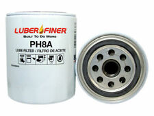 For 1981-1990 Lincoln Town Car Oil Filter Luber-finer 48442BD 1982 1983 1984