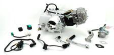 Lifan Dax Monkey ST50 70 Motor 107ccm 4 Takt komplett Vergaser Zylinder bis 8PS