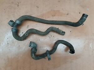 VAUXHALL ASTRA J 1.3 CDTI 2009-14 WATER COOLANT RADIATOR  PIPES HOSE 565563897
