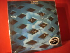 """THE WHO """" TOMMY """" (ANALOGUE CLASSIC RECORDS-200GRAM-DO-LP/RECORD/FACTORY SEALED)"""
