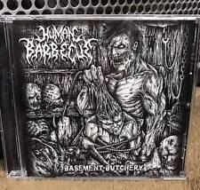 HUMAN BARBECUE Basement Butchery Slam Brutal Death Metal Devourment Kraanium
