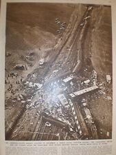 Photo article Liverpool Euston train crash Nether Heywood Weedon 1951