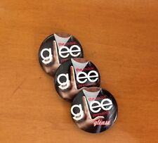 GLEE Pins - The Music Presents Glease - New in Mint Condition