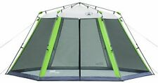 Large Smart Shade Tent 15-by-13' Screen house Camping