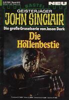 John Sinclair Nr. 0815 ***Zustand 2*** 1.Auflage