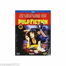 Pulp Fiction [Blu-ray] [Special Edition]John Travolta, Samuel L. Jackson*NEU&OVP