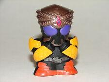 SD Kamen Rider OOO Burakawani Combo Figure from OOO Set! (Masked) Ultraman