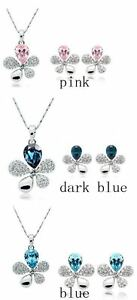 Gold & Silver jewellery set