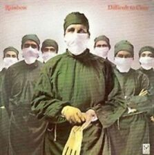 Difficult To Cure 0731454736527 CD