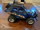 New Bright Baja Racing RC Buggy (With Remote)