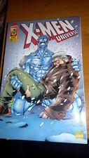 X-MEN DELUXE # 33- GENNAIO  1998- MARVEL COMICS