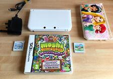 Nintendo 3DS, XL Bundle ( Read Description )