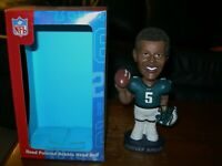 DONOVAN McNABB BOBBLEHEAD EAGLES LIMITED EDITION AGP BOBBLEHEAD DOLL NEW in BOX