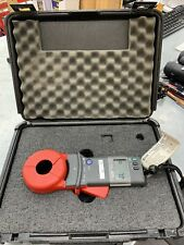 Aemc 3711 And 3731 Clamp On Ground Resistance Tester